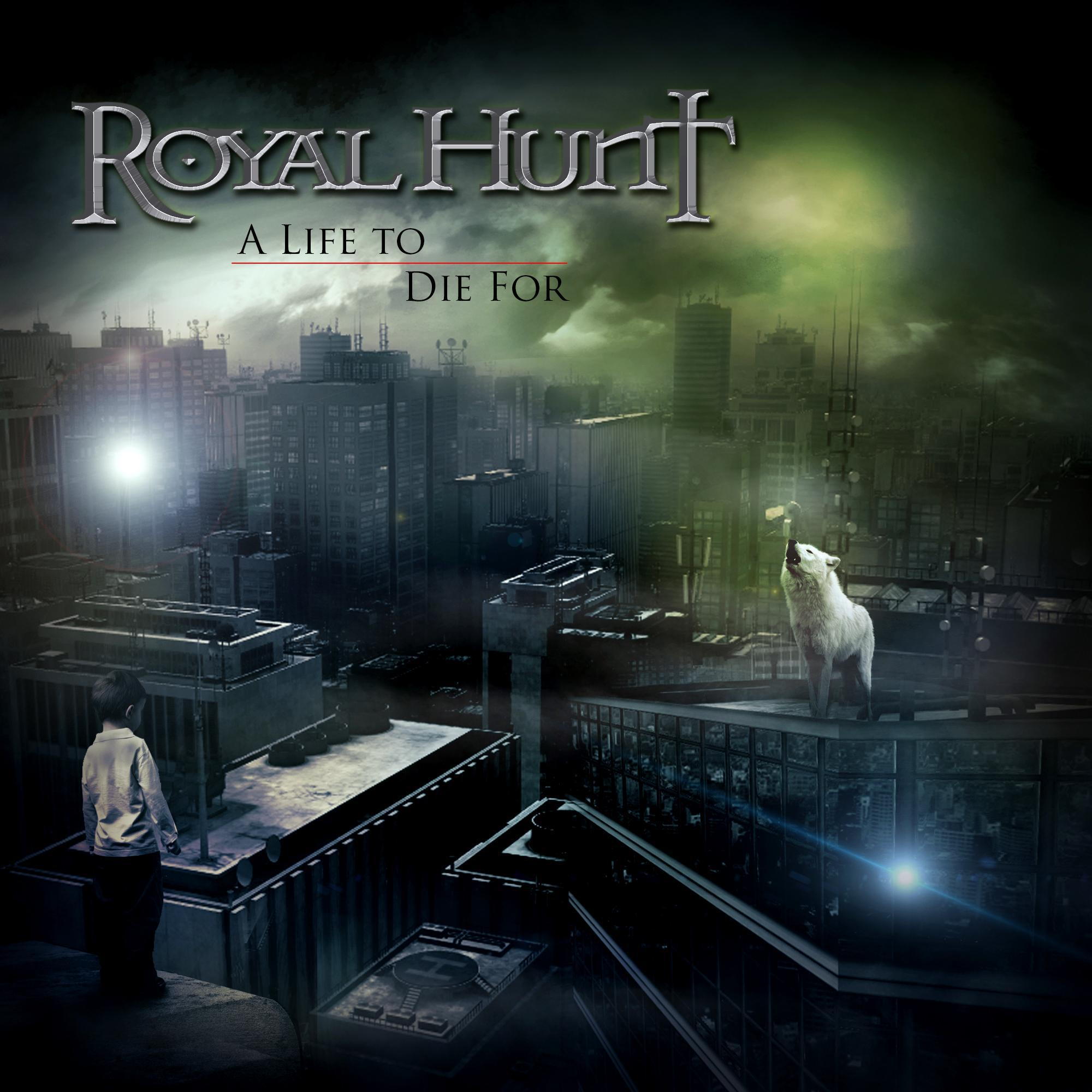 Royal Hunt - A Life To Die For (2013) [MULTI]