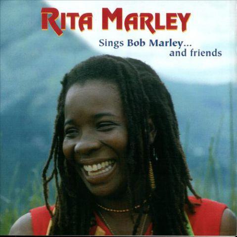 Rita Marley - Sings Bob Marley And Friends [MULTI]