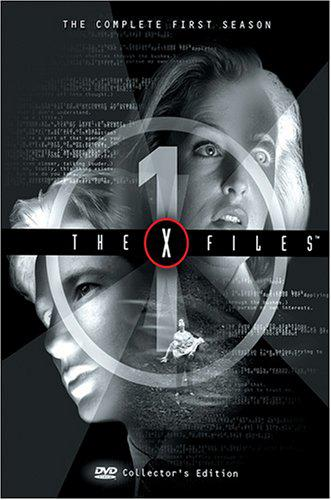 The X Files – Saison 1