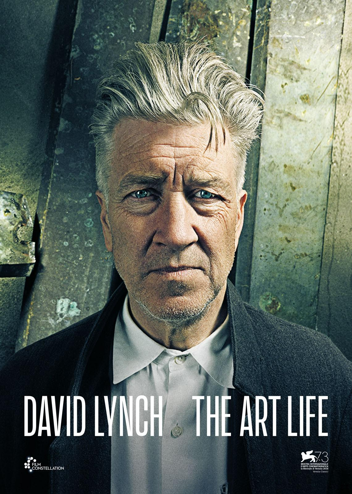 David Lynch: The Art Life Vostfr