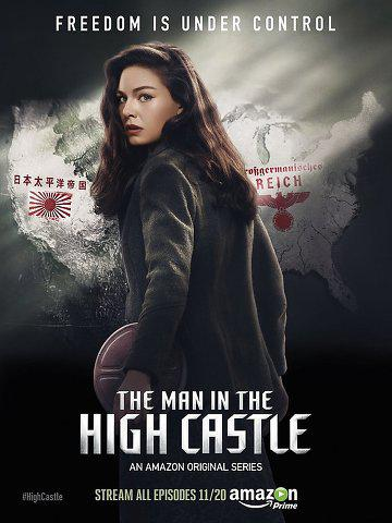 The Man In The High Castle Saison 1 en streaming