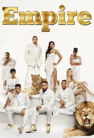 Empire 2015 – Saison 3