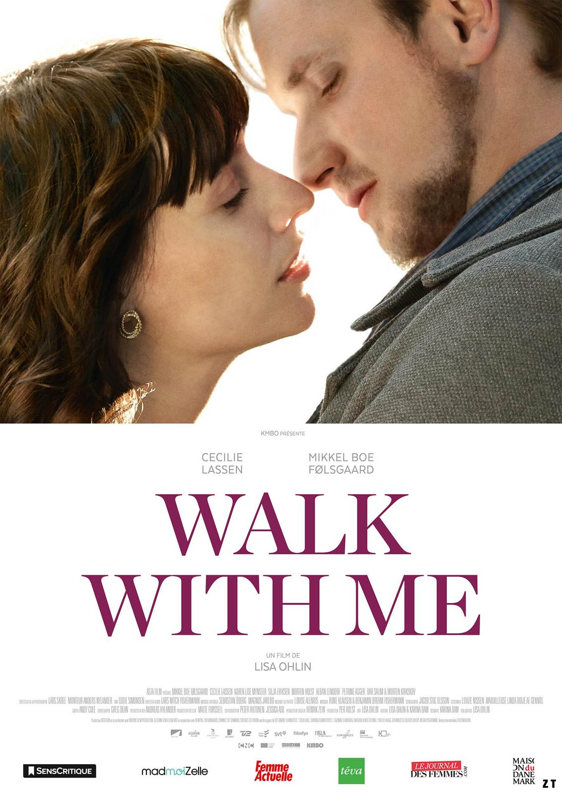 Walk with Me (vostfr)
