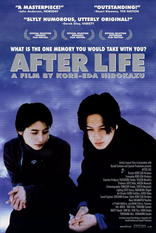 After Life (Vostfr)