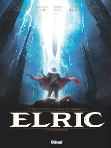 Elric [Tome 02] [BD]