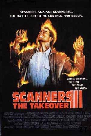 Scanners 3 Puissance Maximum