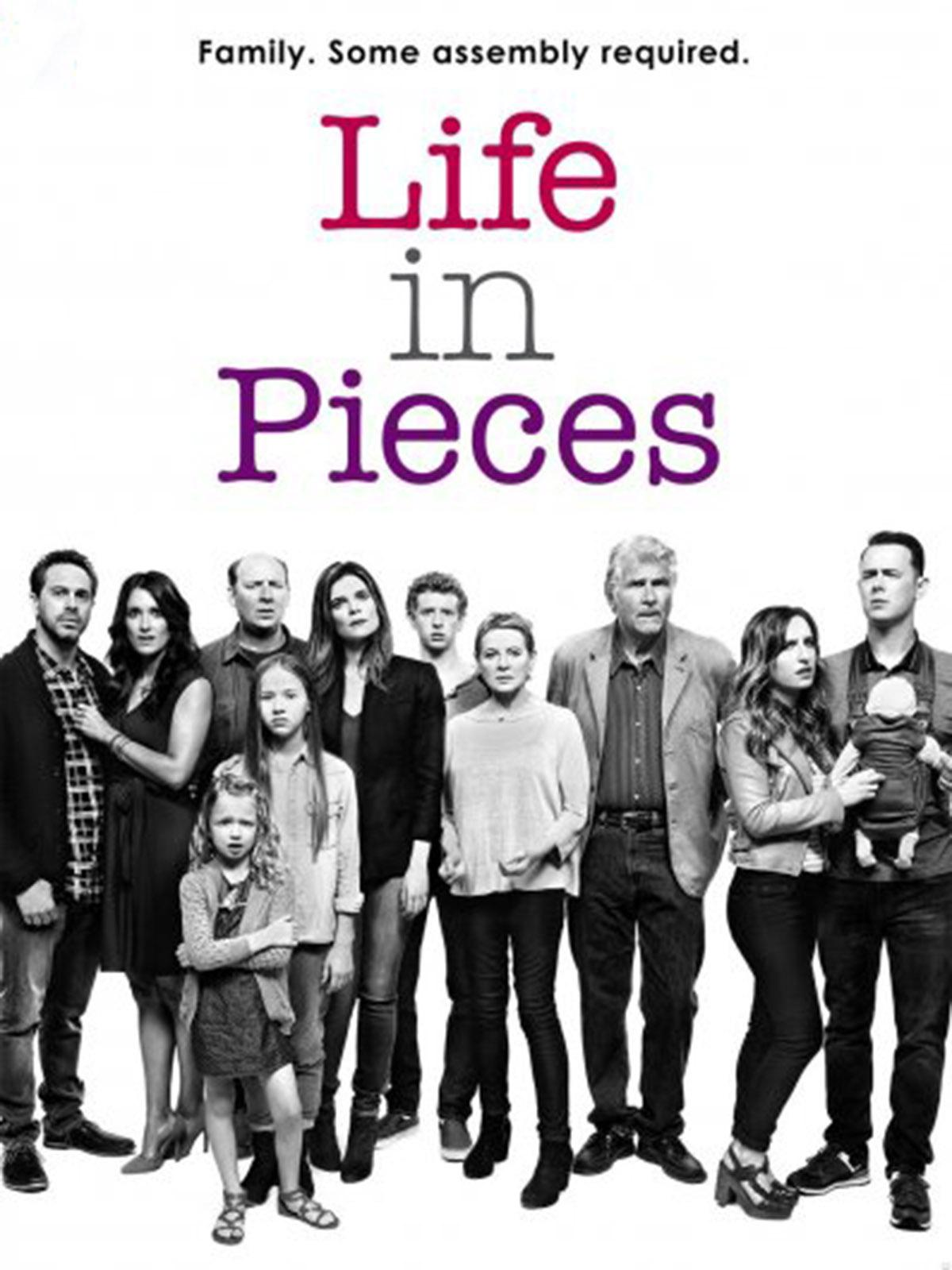 Life In Pieces – Saison 1