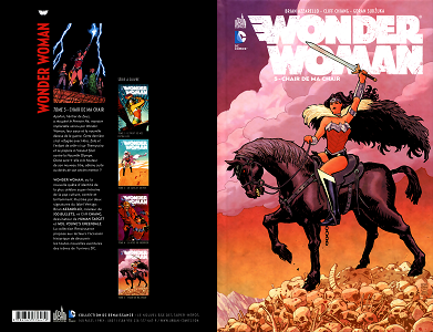 Wonder Woman [Tome 05] [COMICS]