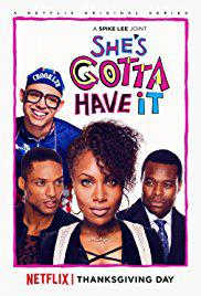 She's Gotta Have It – Saison 1 (Vostfr)