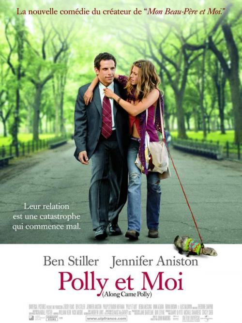 Polly Et Moi [DVDRIP] [TRUEFRENCH] [MULTI]