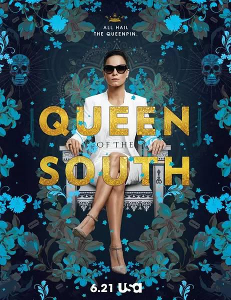 Queen of the South - Saison 2 [COMPLETE] [13/13] FRENCH | Qualité HD 720P