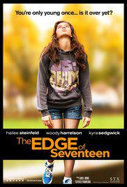 The Edge of Seventeen (Vo)