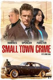 Small Town Crime (Vostfr)