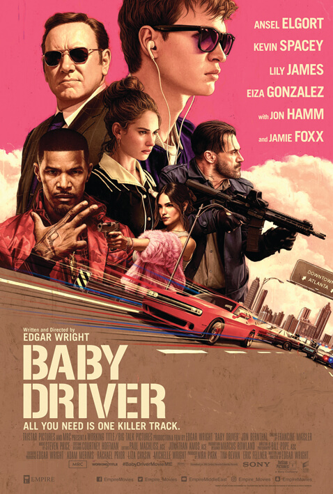 Baby Driver EN STREAMING 2017 FRENCH TS.MD