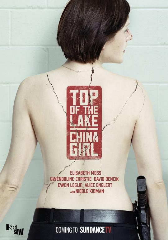 Top of the Lake Saison 2 Vostfr