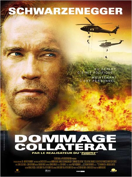 Dommage collatéral (AC3) [FRENCH] [BRRIP] [MULTI]