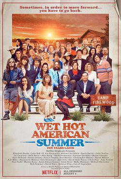 Wet Hot American Summer: Ten Years Later – Saison 1