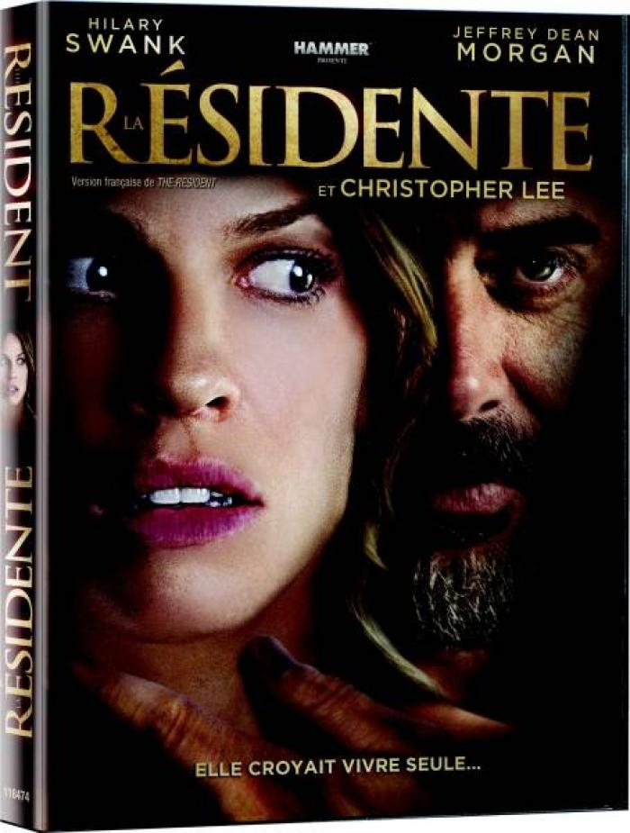The Resident (La Résidente) vf