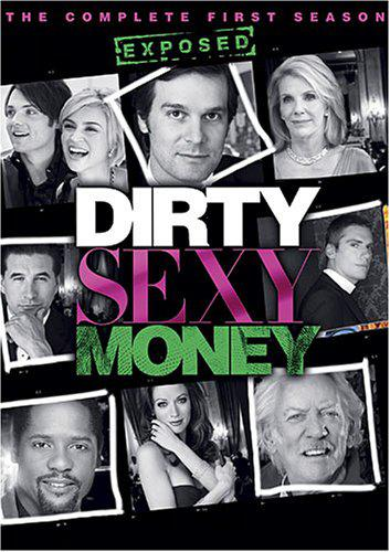 Dirty Sexy Money – Saison 1