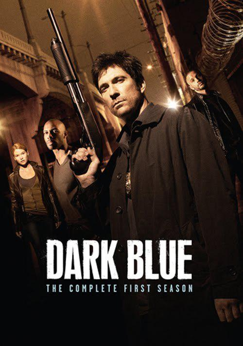 Dark Blue – Saison 1