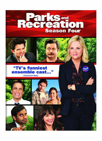 Parks and Recreation – Saison 4