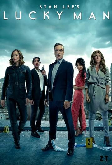 Lucky Man – Saison 2