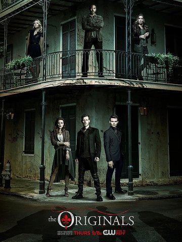 The Originals – Saison 3 (Vostfr)