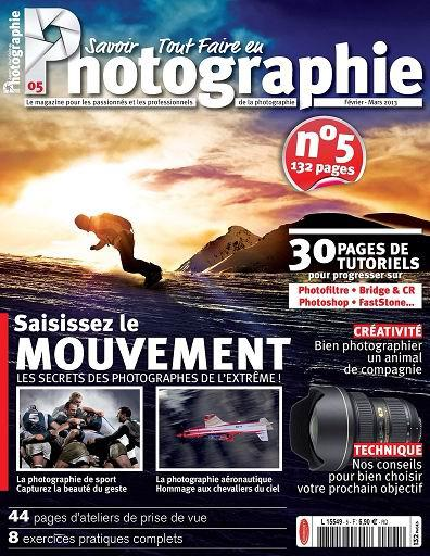 STF Photographie Magazine No.05