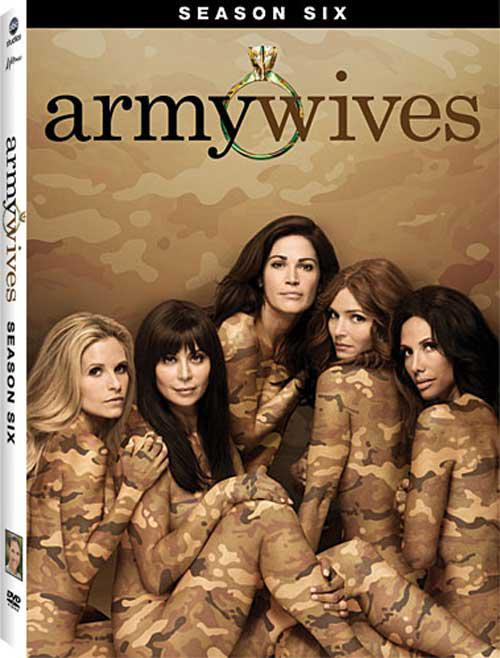 American Wives (Army wives) – Saison 6