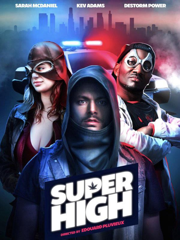 Superhigh – Saison 1