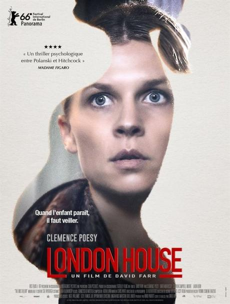 London House EN STREAMING 2015 FRENCH BDRip