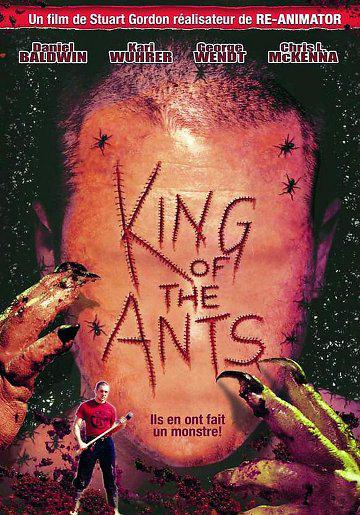 King of the Ants (Vostfr)