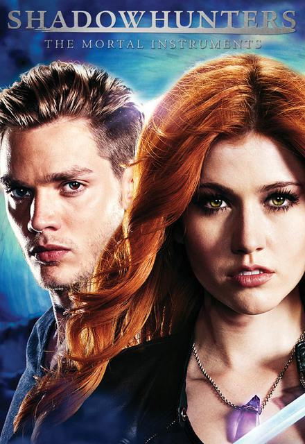 Shadowhunters – Saison 2