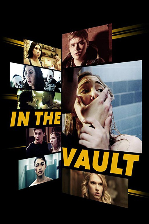 Telecharger In the Vault- Saison 1 [COMPLETE] [08/08] FRENCH | Qualité HD 720p
