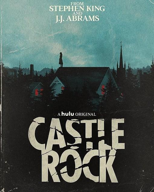Telecharger Castle Rock- Saison 1 [COMPLETE] [10/10] FRENCH | Qualité HDTV gratuitement