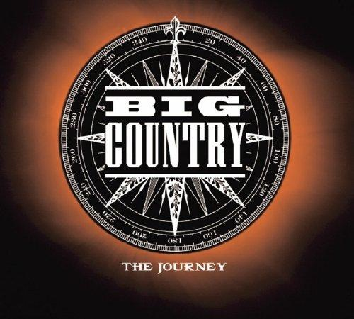 Big Country - The Journey (2013) [MULTI]