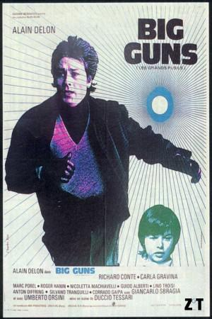 Big Guns – Les Grands fusils