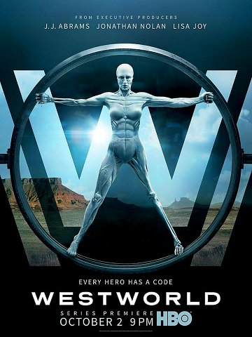 Westworld - Saison 1 [06/10] FRENCH | Qualité HDTV 720p