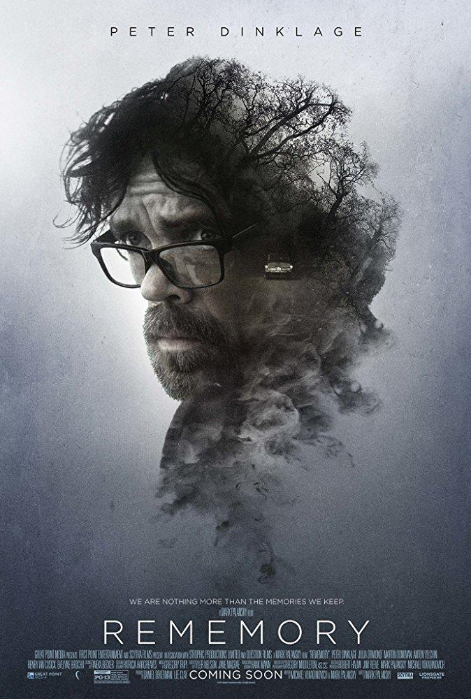Rememory (Vostfr)