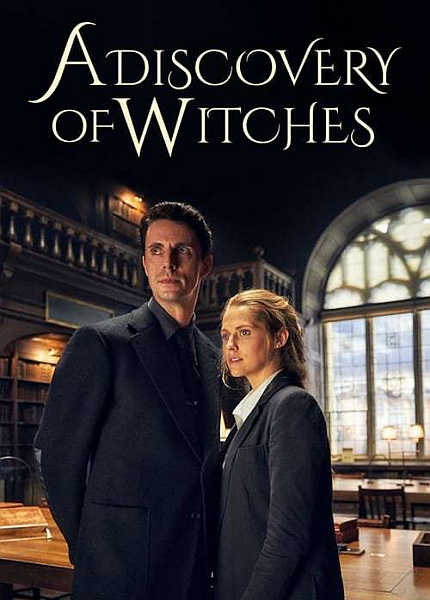 A Discovery Of Witches - Saison 1 [02/??] FRENCH | Qualité HD 720p
