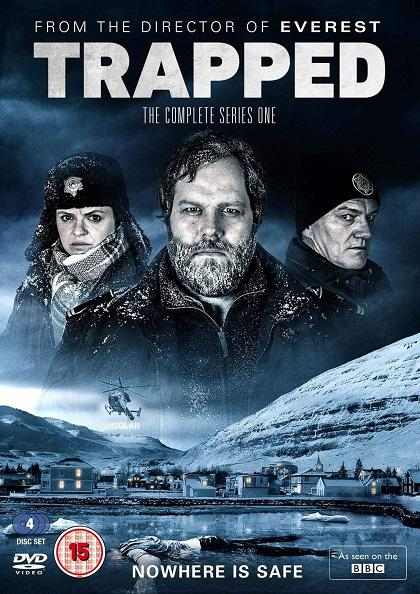 Trapped - Saison 2 [06/??] FRENCH | Qualité HDTV