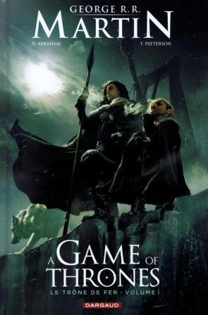 Le trone de fer (Game of Thrones) - 12 tomes