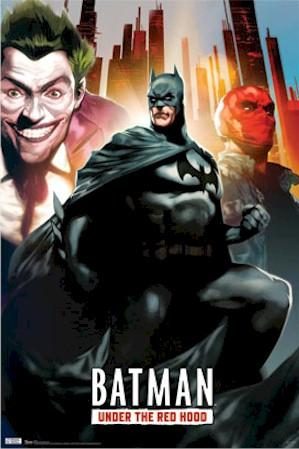 [MULTI] Batman Under the Red Hood [VOSTFR][BRRIP]