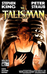 The Talisman - The Road of Trials - Tome 3