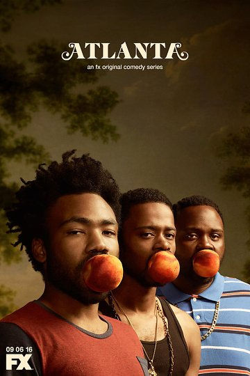 Atlanta  - Saison 1 FRENCH HDTV [COMPLETE]