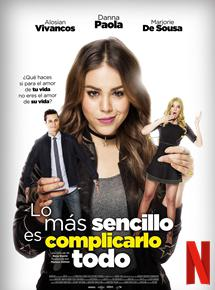 Une simple complication vostfr