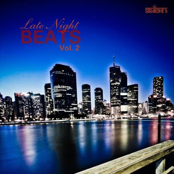 Late Night Beats Vol 2 (2013) [MULTI]