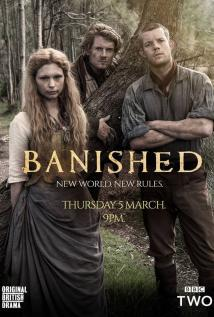 Banished – Saison 1