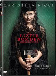 The Lizzie Borden Chronicles Saison 1