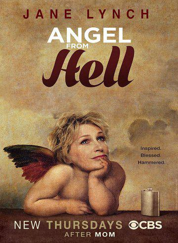 Angel From Hell – Saison 1 (Vostfr)